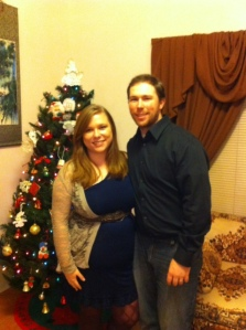 Merry Christmas from The Millers!