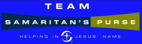 Team Samaritan's Purse