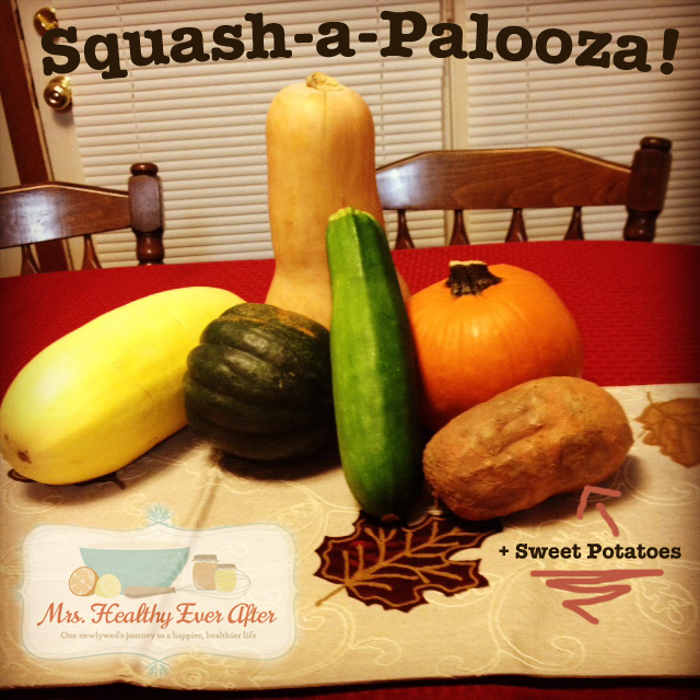 Paleo Autumn Stuffed Acorn Squash (3/3)